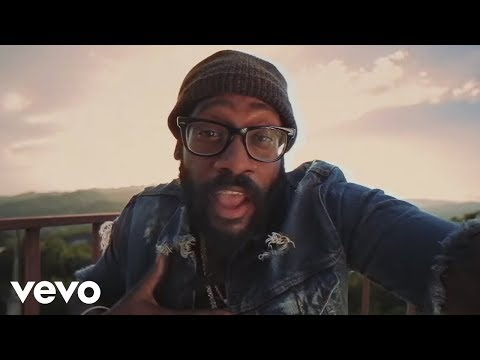 Tarrus Riley - Just The Way You Are (Official Video)