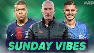 The Player Zidane NEEDS To Sign To Save Real Madrid Is… | #SundayVibes