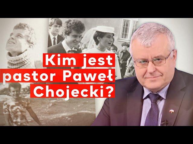 Polonya'de Chojecki Video Telaffuz