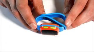 Alcatel Move Time Track & Talk  - Smartwatch.de Unboxing [DEUTSCH]