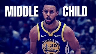 """Stephen Curry 2019 Highlights   """"MIDDLE CHILD""""  J Cole"""