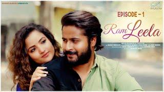 Ram Leela Web Series    Episode - 1    Siri Hanmanth    Shrihan    Infinitum Media