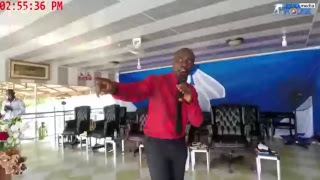 Ezra's Tuesday Prayer Service 02nd October 2018 - The Power Of Hope In Christ Jesus