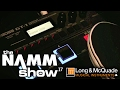 L&M @ NAMM 2017: Boss GT-1 Demonstration