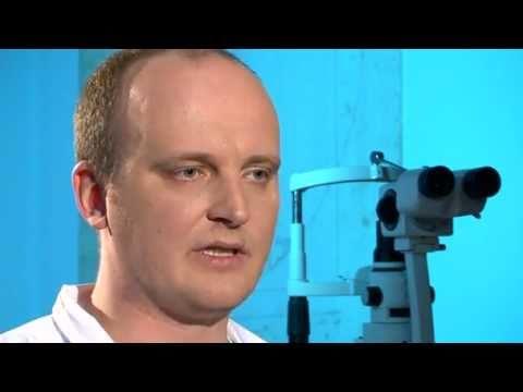 Боль после лазерной коррекции зрения