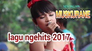 Lagu Tasya Rosmala Muskurane