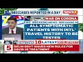 Delhi Govt issues new guidelines for COVID-19 testing  NewsX - Video
