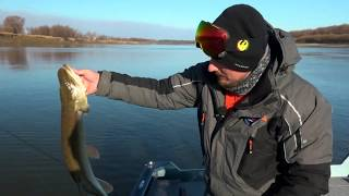 Рыбалка с характером. Сезон 1. часть 2