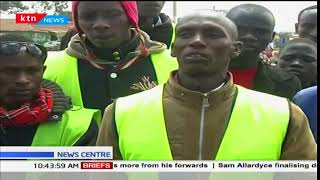 Taxi drivers and bodaboda riders threaten to boycott fuel in Maralal