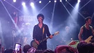 Green Day - Brain Stew    In La 9 10 19