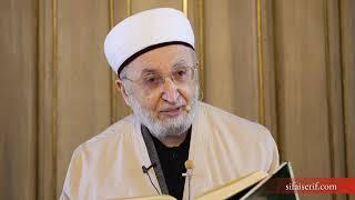 Kısa Video: Cennetliklerin Allah'ı Ziyaret Etmesi