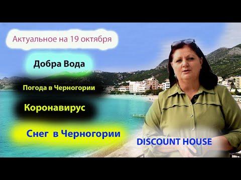 Черногория - последние новости сегодня