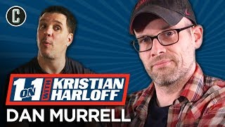 Dan Murrell Interview - 1 on 1 with Kristian Harloff