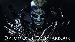 TES V - Skyrim Mods: Dremora of Coldharbour