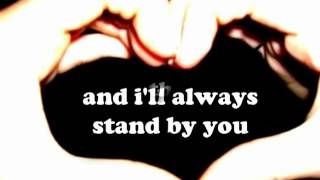 Michael Sweet - Always There For You + Lyrics