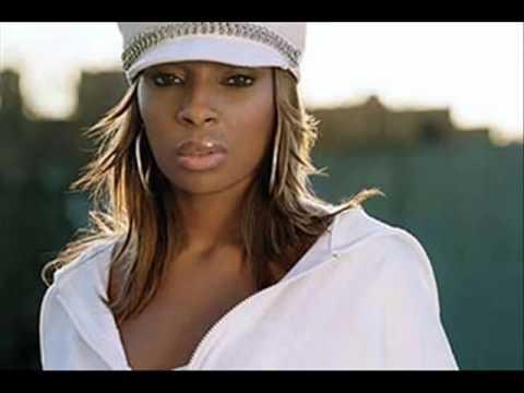 Mary J Blige - Family Affair [audio]