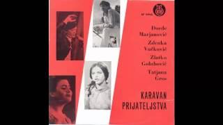 Zlatko Golubovic   Sudbino Pomozi Mi   (Audio 1969) HD