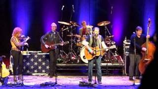 Ain't Nobody's Daddy Now, Steve Earle, Bexhill, 16th October 2015