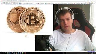 Стратегия торговли опционами на Bitcoin