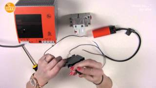 How to Wire a 2-Wire AC Sensor