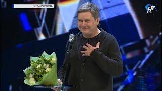 Новгородское областное телевидение вышло в финал конкурса «ТЭФИ-регион 2019»