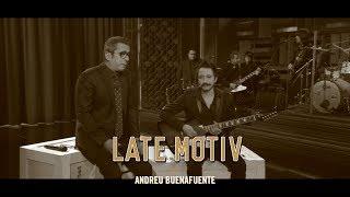 LATE MOTIV   Monólogo. Blues Monday   #LateMotiv645