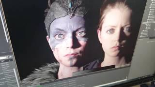 Hellblade | Development diary: Making a virtual human | PS4