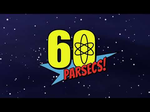 60 Parsecs! Game Trailer thumbnail