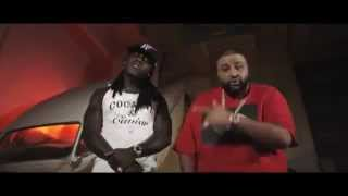 DJ Khaled - Dont Get Me Started [Feat. Ace Hood] (Official Video)