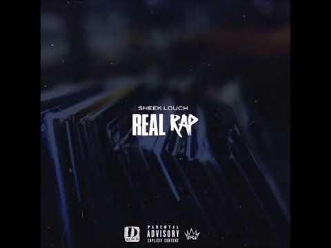 Sheek Louch – Real Rap