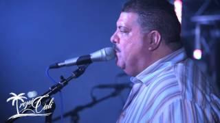 Maelo Ruiz-Te Necesito Mi Amor en vivo desde Casa Lopez en Oxnard