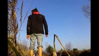 preview picture of video 'Niegowonice 2.11.2014. Wycieczka z niespodzianką.'