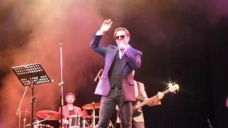 Turn Back The Clock Johnny Hates Jazz  Bridlington Spa 6 August 2016