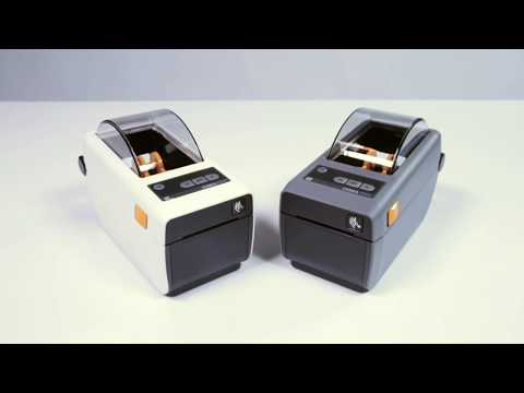 Download How To Install And Configure Zebra Barcode Printer Video