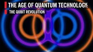 Quantum Computing - The Qubit Technology Revolution