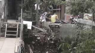Mata Hati (Ost. Orang Pinggiran) By Erry Band [MV Cover]