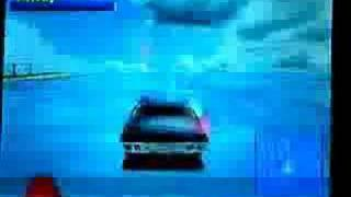 Driver 1 - Drive On The Ocean