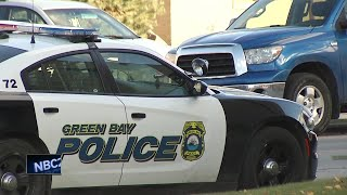 Three Green Bay officers suspended five days after February traffic stop