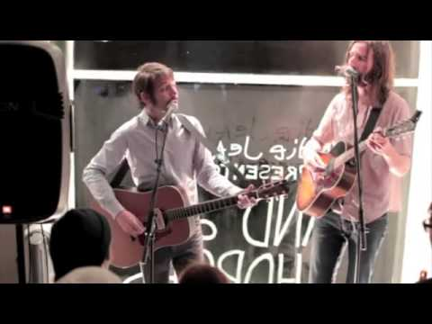 Band of Horses – live at CCTV Sessions by Nudie Jeans in Sydney
