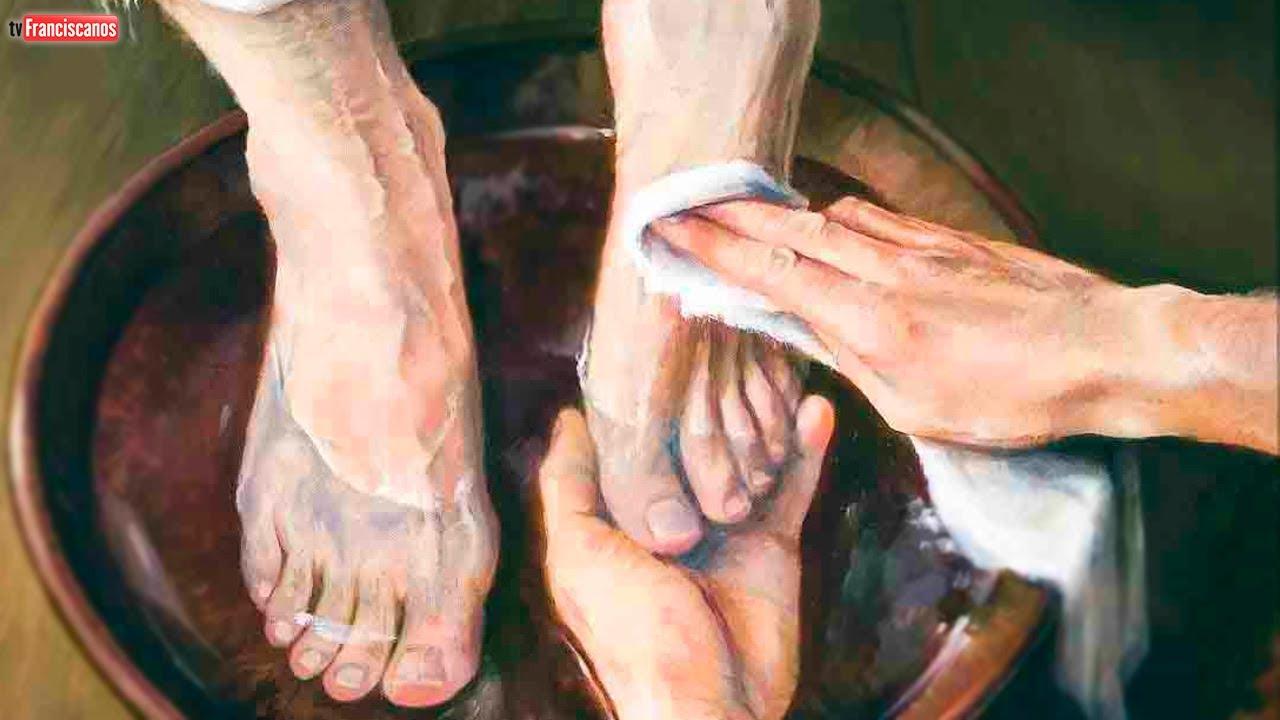 Palavra da Hora | Jesus veio para servir