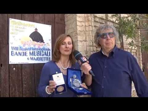Giulianova, 18° edizione del Festival Internazionale de Bande Musicali