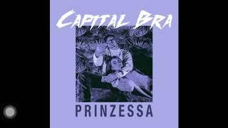 Capital Bra   Prinzessa (official Audio)