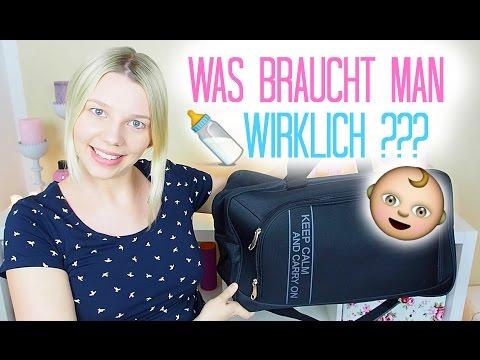 Meine Kliniktasche für die Geburt | Mama & Baby | Isabeau
