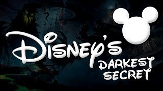 """Disney's Darkest Secret"" creepypasta ― Chilling Tales for Dark Nights"