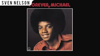 Michael Jackson - You're My Best Friend, My Love (Unreleased) [Audio HQ] HD
