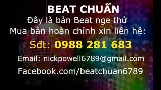 Beat Đất Việt Tiếng Vọng Ngàn Đời - Bản Chuẩn Nhất