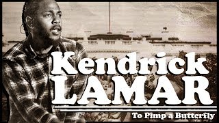 What's the Yams? Kendrick Lamar's Literary References