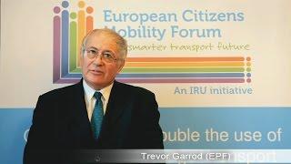 Trevor Garrod