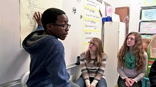 Inquiry-Based Learning: Developing Student-Driven Questions