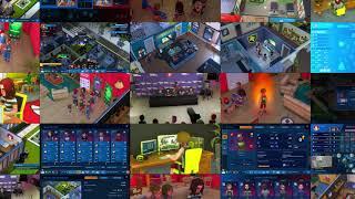 VideoImage1 Esports Life Tycoon